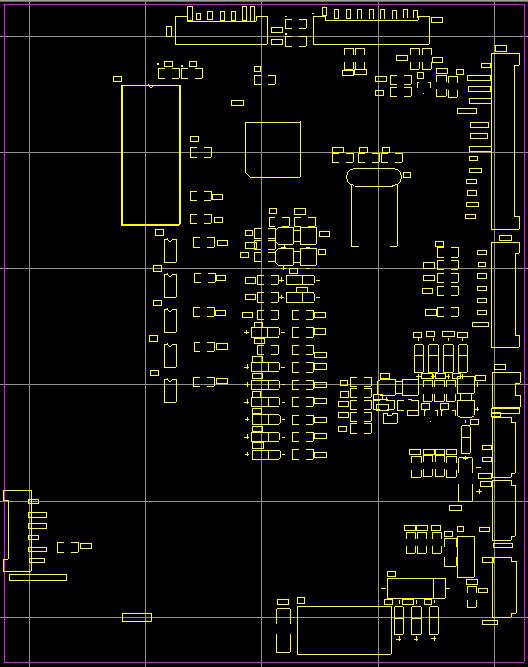 北京双层板抄板,pcb抄板,电路板抄板,电子产品复制量产